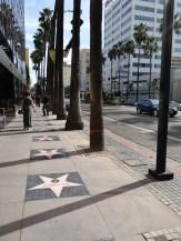 Los Angeles (1) Hollywood Boulevard