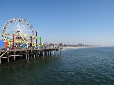 Los Angeles (20) Santa Monica