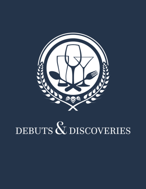 Debuts & Discoveries Seal