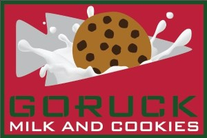 December Callout – Milk and Cookies