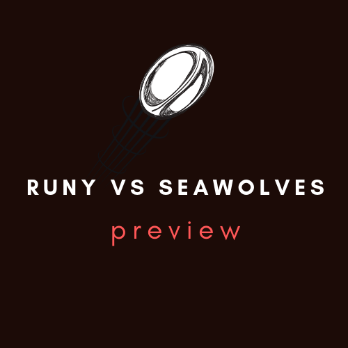 RUNY Seawolves preview