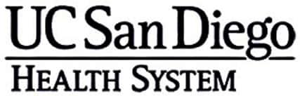 Thank You UC San Diego Health!