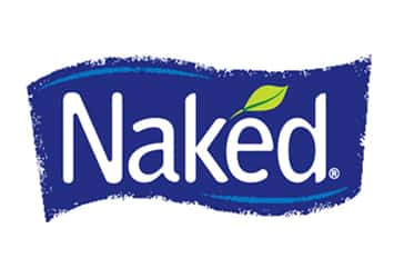 Thanks Naked Juice!