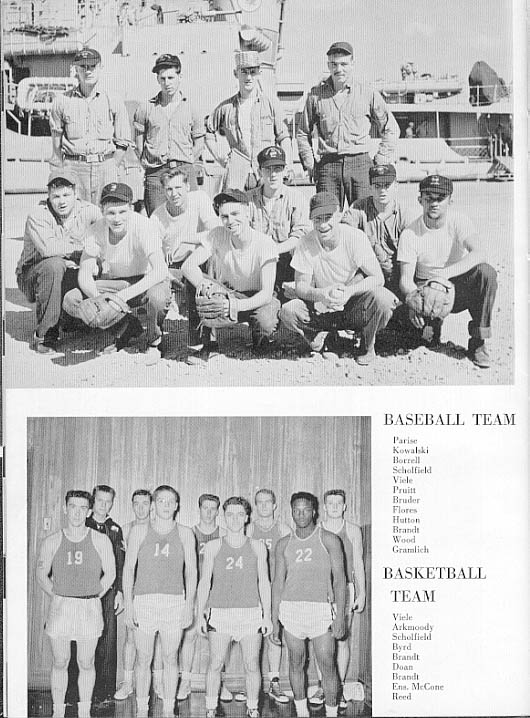1957-58teams