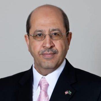 Jamil Alothman