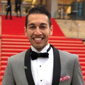 Maan Bin Abdulrahman