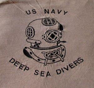Diver T 3