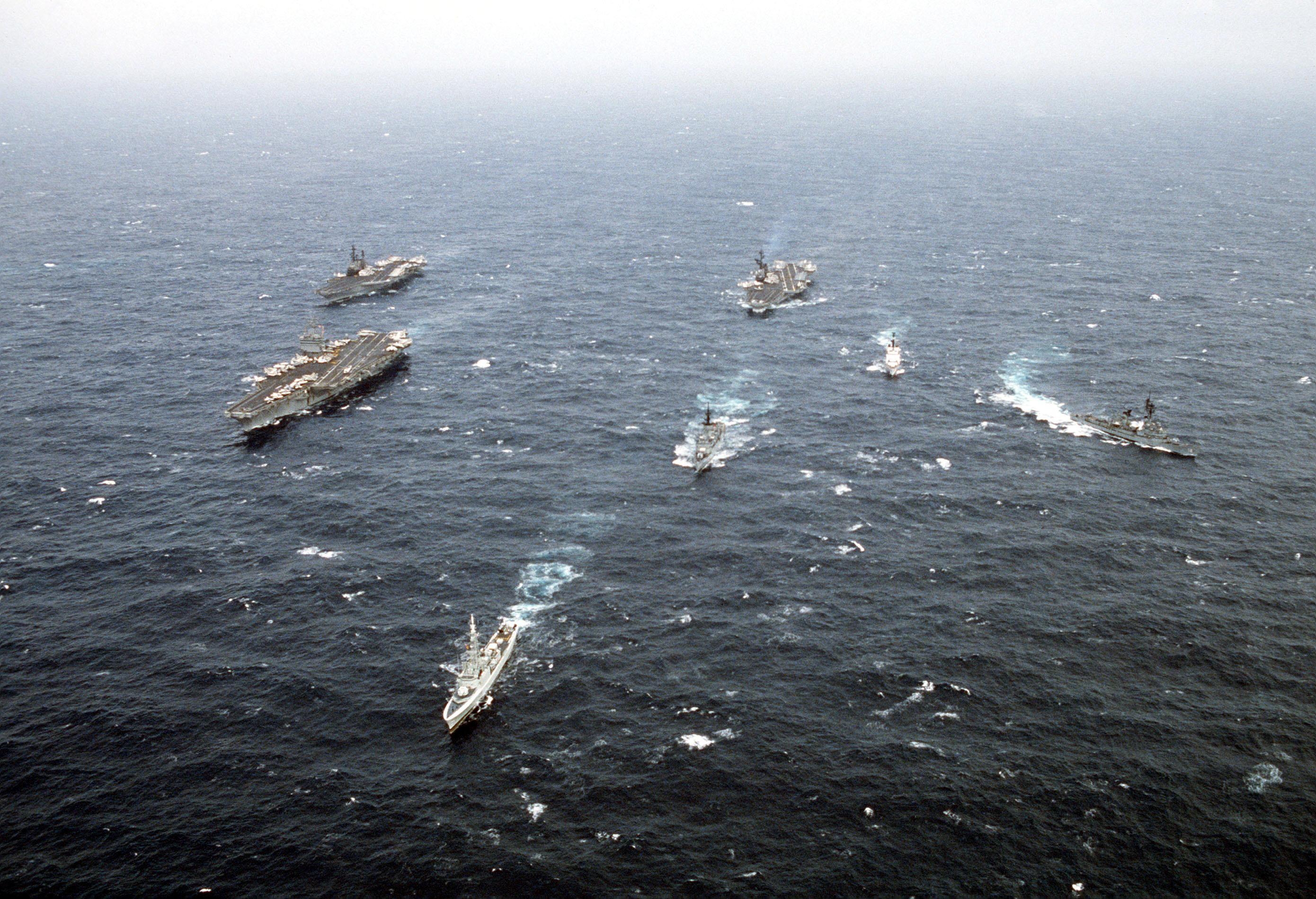41 Uss Uss 43 Uss Enterprise Cv 65 Sea Cv Midway Cv Coral