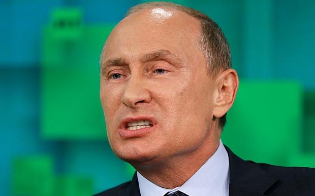 Vlad the Imp, celebrated poofter-basher and journalist-killer