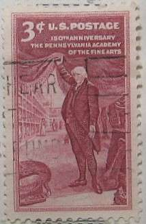 1955 PA Academy of Arts 3c