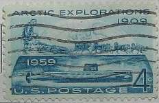 1959 Arctic Exploration 4c