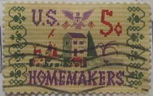 1964 Homemakers 5c