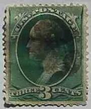 1881 Washington 3c
