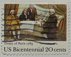 1983 Treaty of Paris 20c