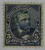 1898 Grant 5c