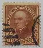 1898 Webster 10c type I