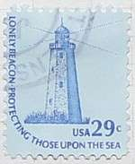 1978 Lighthouse 29c