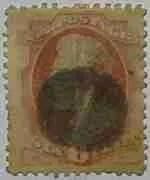 1873 Lincoln 6c