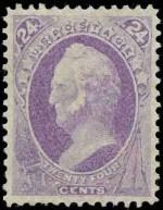 1870 Scott 24c