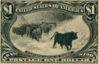 Cattle in Storm $1