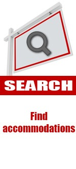 Search - Find accommodations
