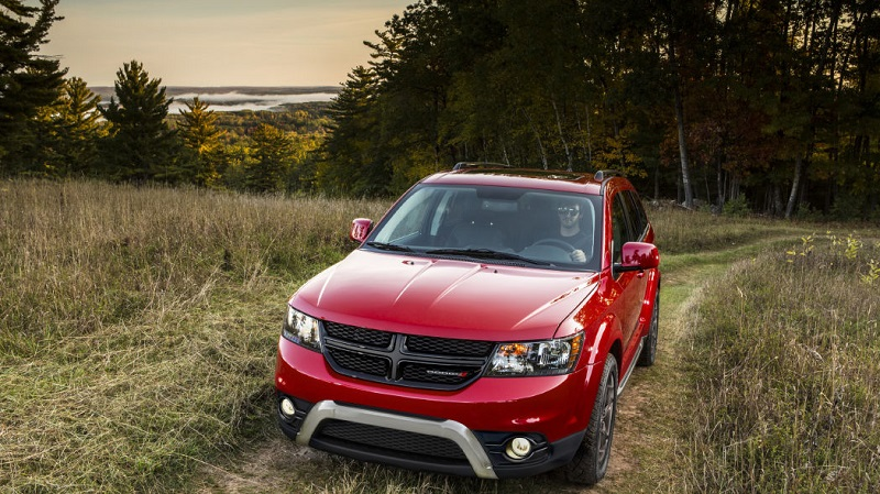 2020 Dodge Journey Changes (Full Review)