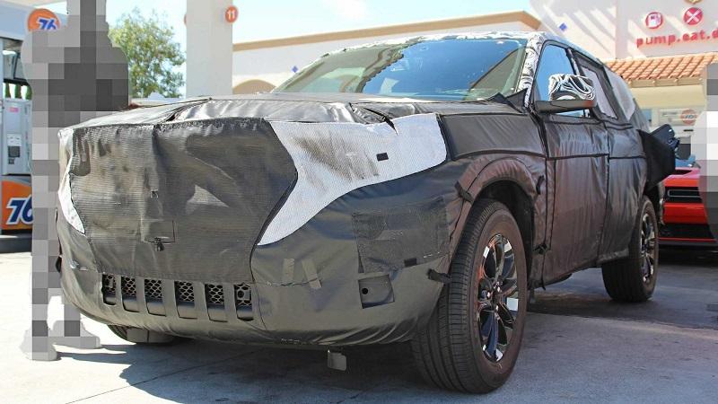 2021 Jeep Wagoneer Release Date, Price, Grand Wagoneer