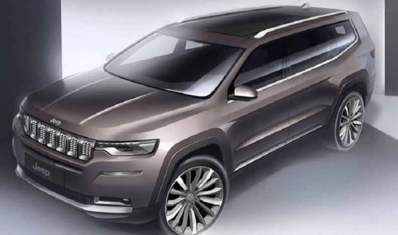 2021 Jeep Grand Cherokee Redesign – What We Know So Far?