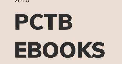 PCTB EBook online class 6-10