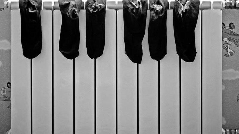 брутальное пианино