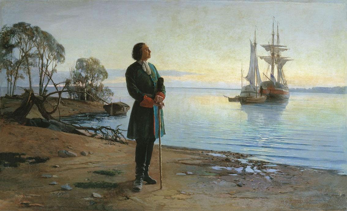 Тест для эрудитов: История и культура Санкт-Петербурга