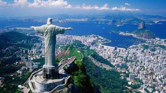Тест: Проверь свои знания о Бразилии