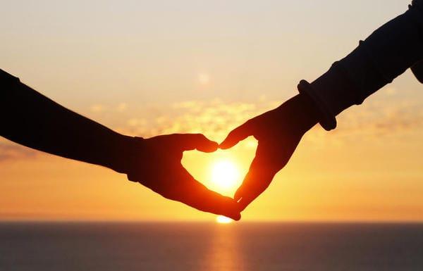 Романтики тест: Как ты относишься к любви?