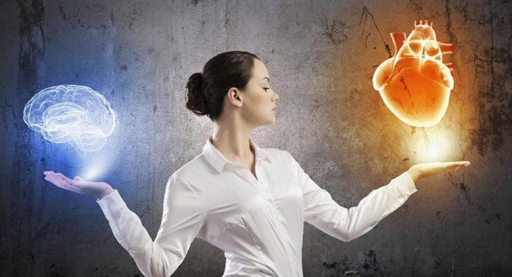 Психологический тест: Что тобой руководит? Логика или интуиция?