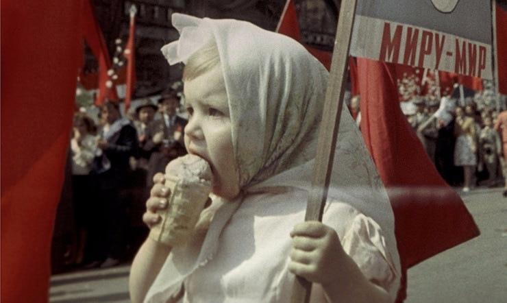 Тест: Хорошо ли вы помните советское время?