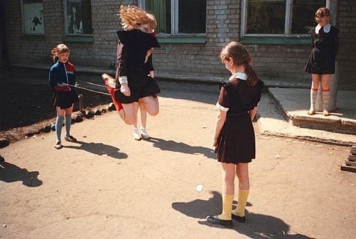 Тест: Что вы помните о советских дворовых играх?