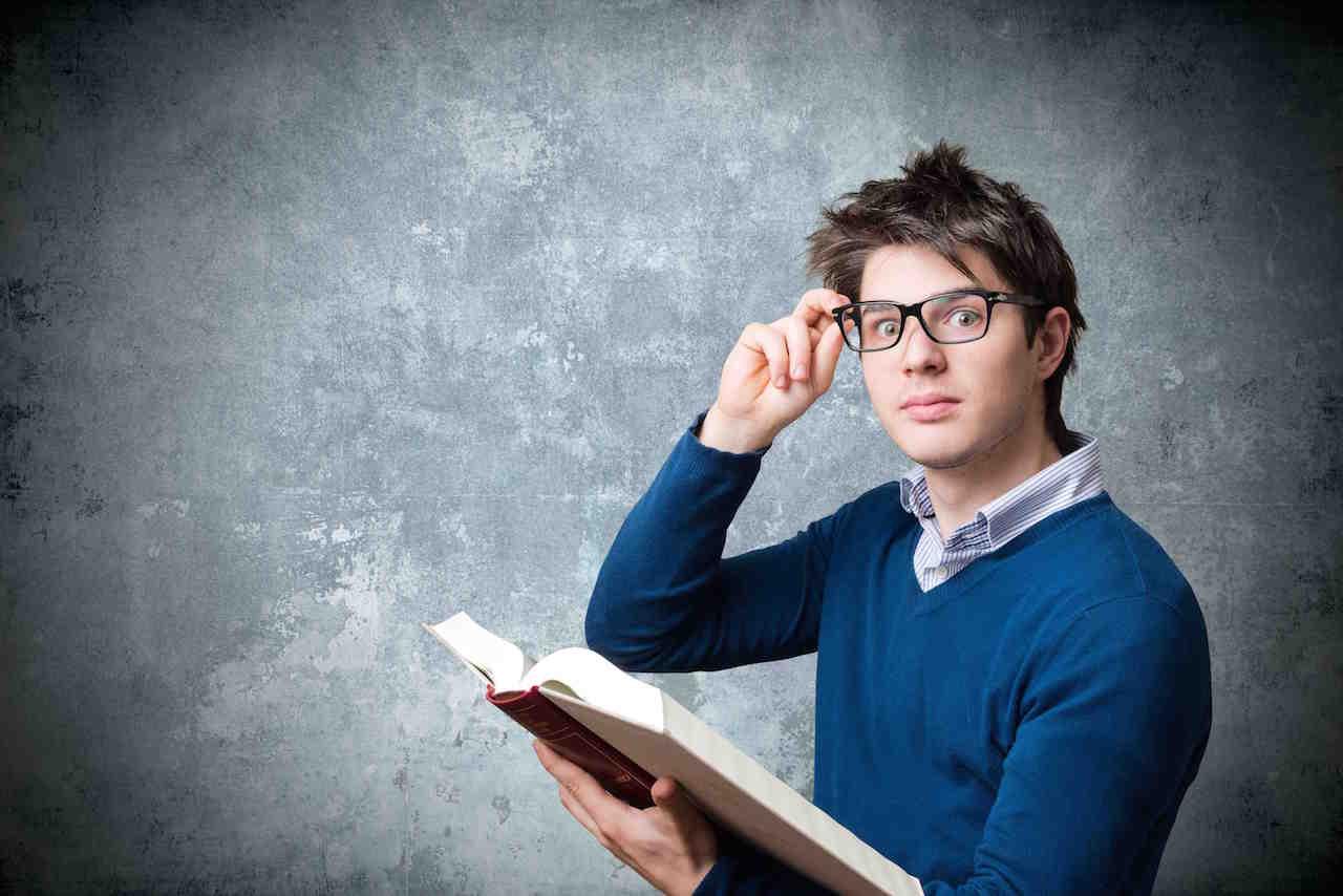 Тест: Какой вы тип студента?