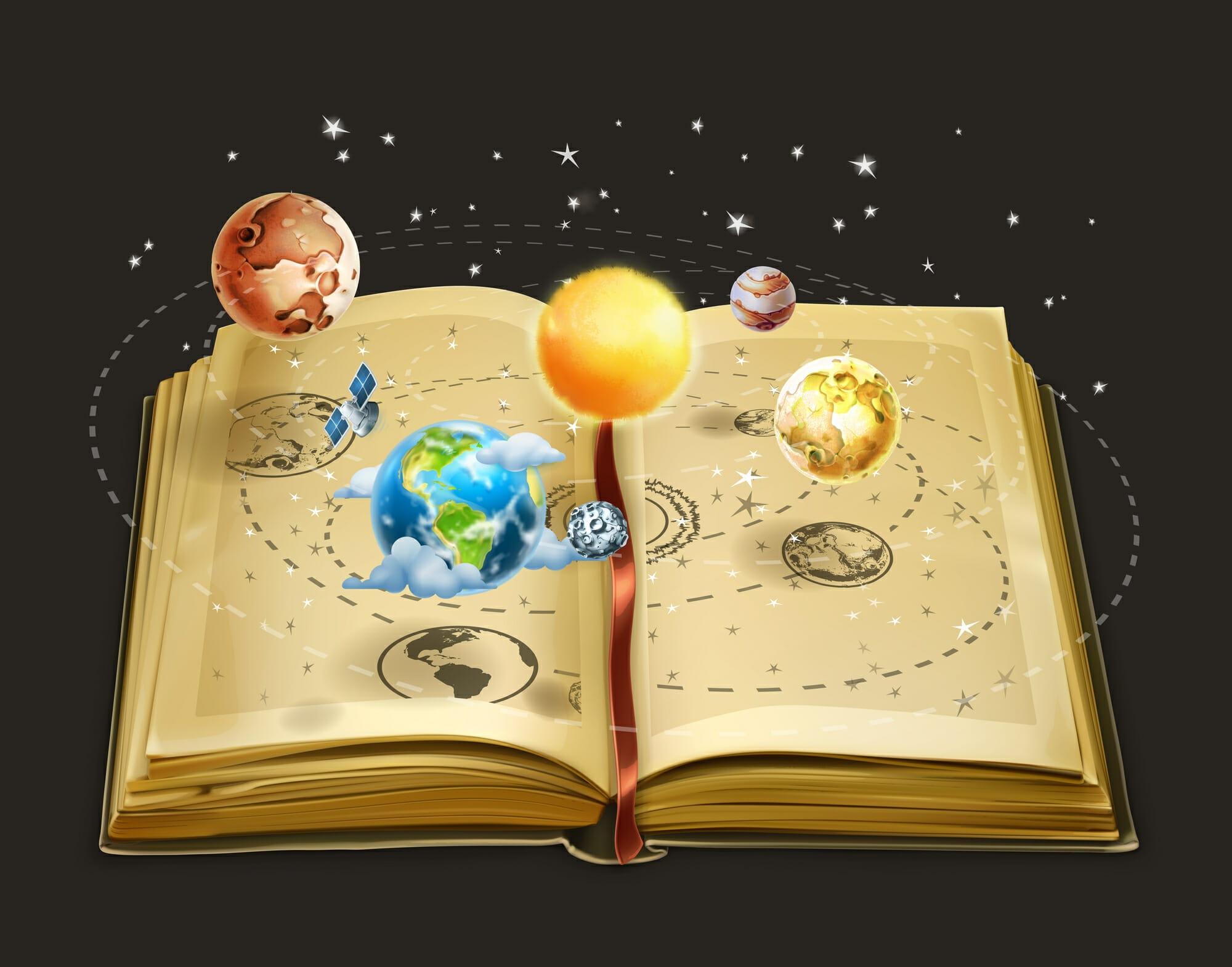 Тест: Проверьте свои знания в астрологии и узнайте, могли бы вы стать астрологом?
