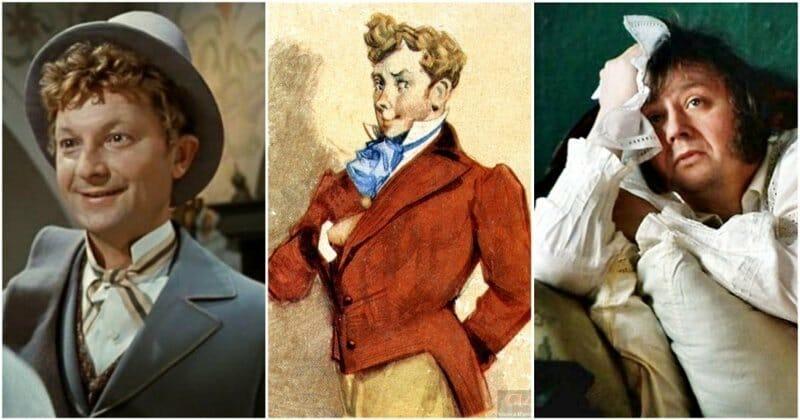 Тест: Проверьте, сможете ли вы узнать героев из произведений русской литературы