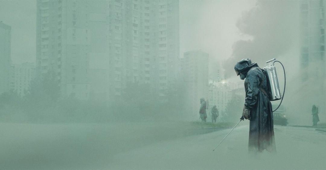 Тест: Как внимательно вы смотрели сериал «Чернобыль»?