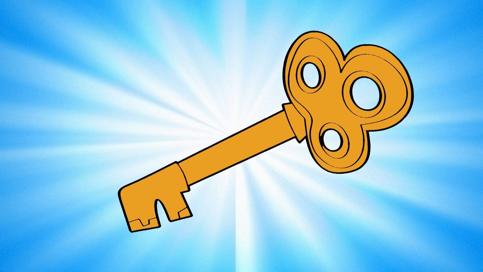 Тест «Золотой Ключик» – выберите 1 ключ из 9 и узнайте, что Вас ожидает в жизни в ближайшем будущем