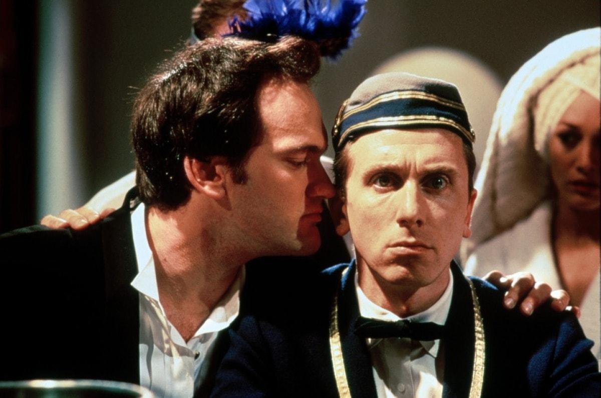 Тест: Сможем ли мы угадать ваш любимый фильм Тарантино?