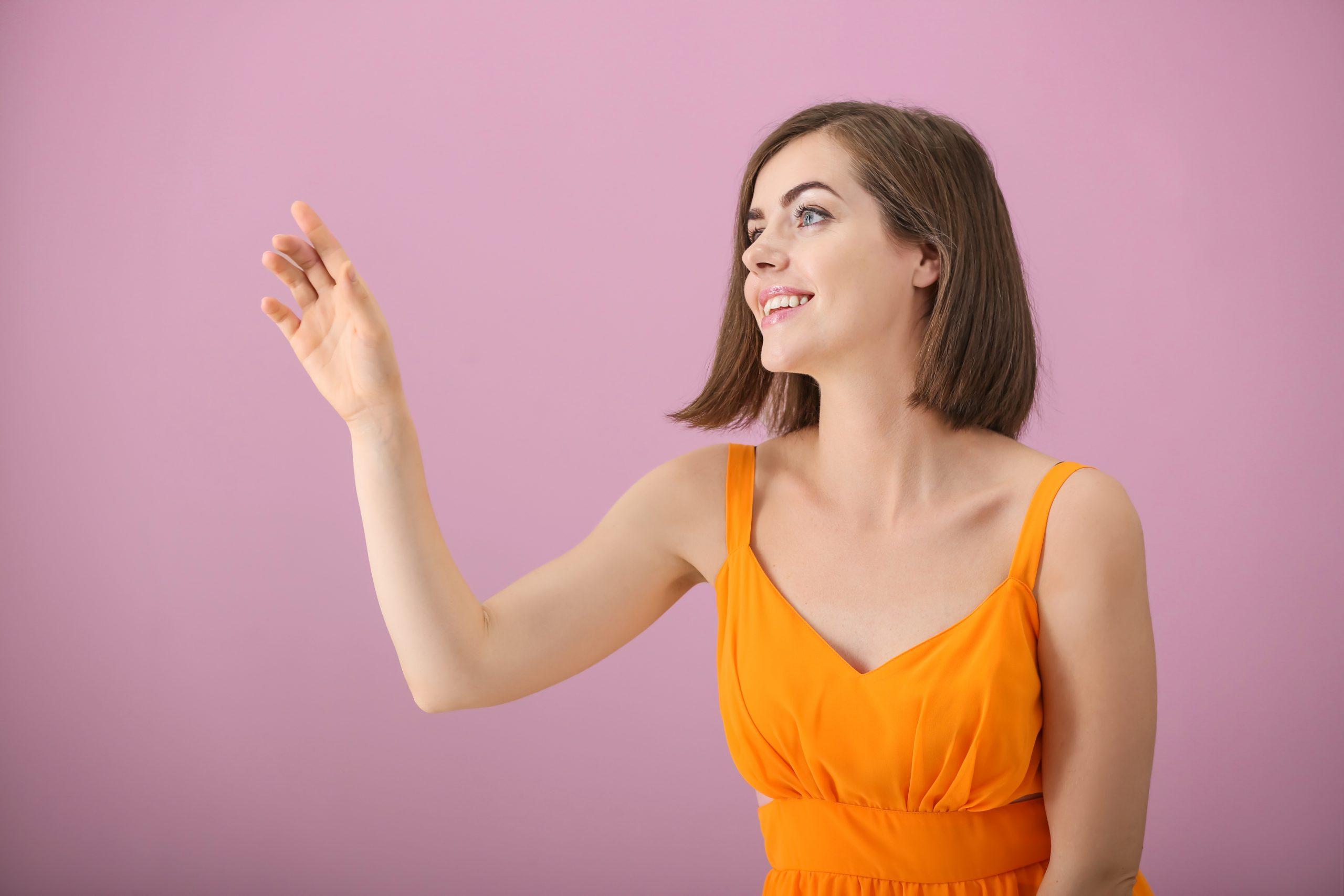 Тест-психоанализ: Чего вам не хватает для полного счастья?