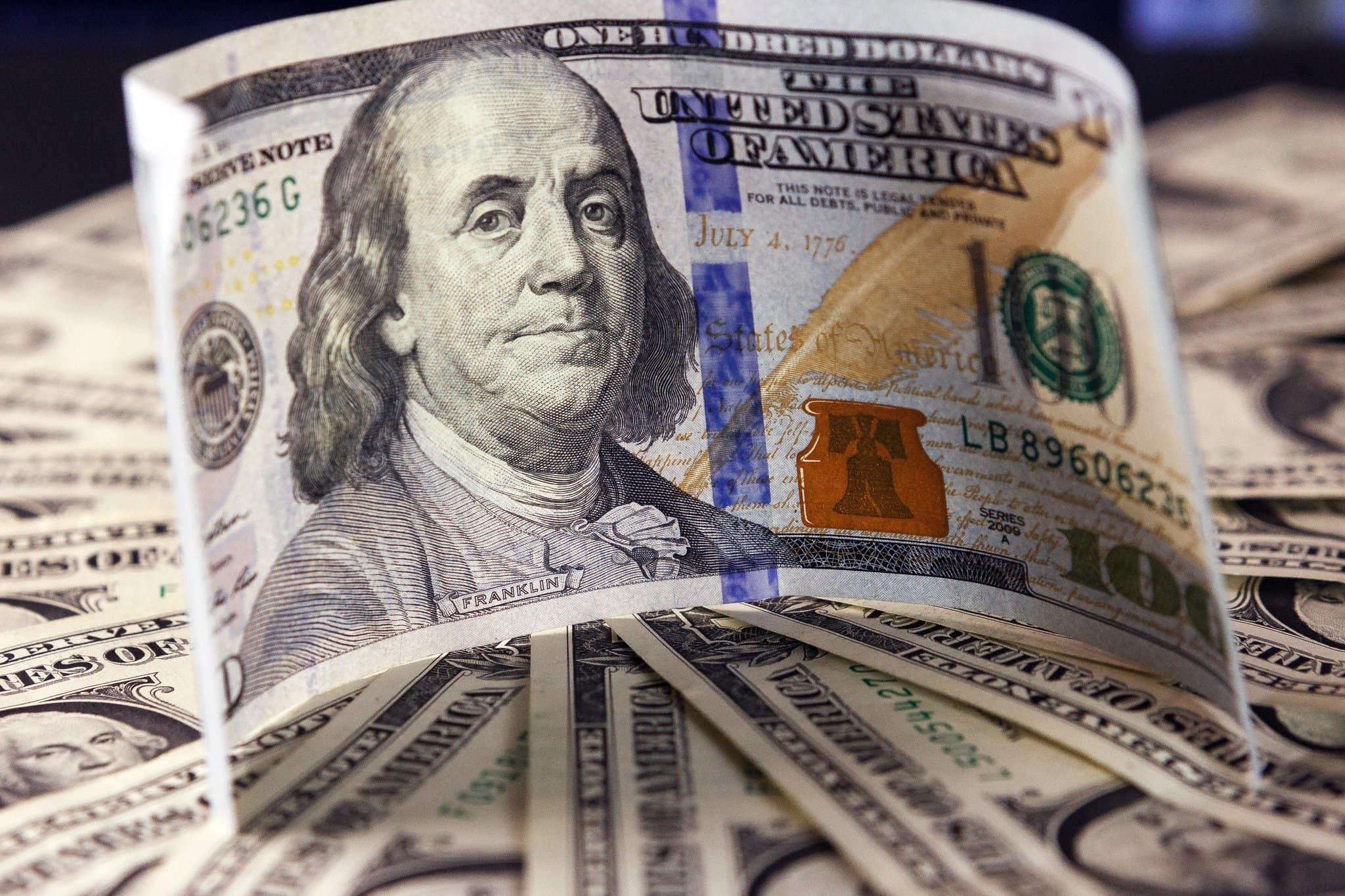 Тест: Знаете ли вы, как менялся курс доллара?