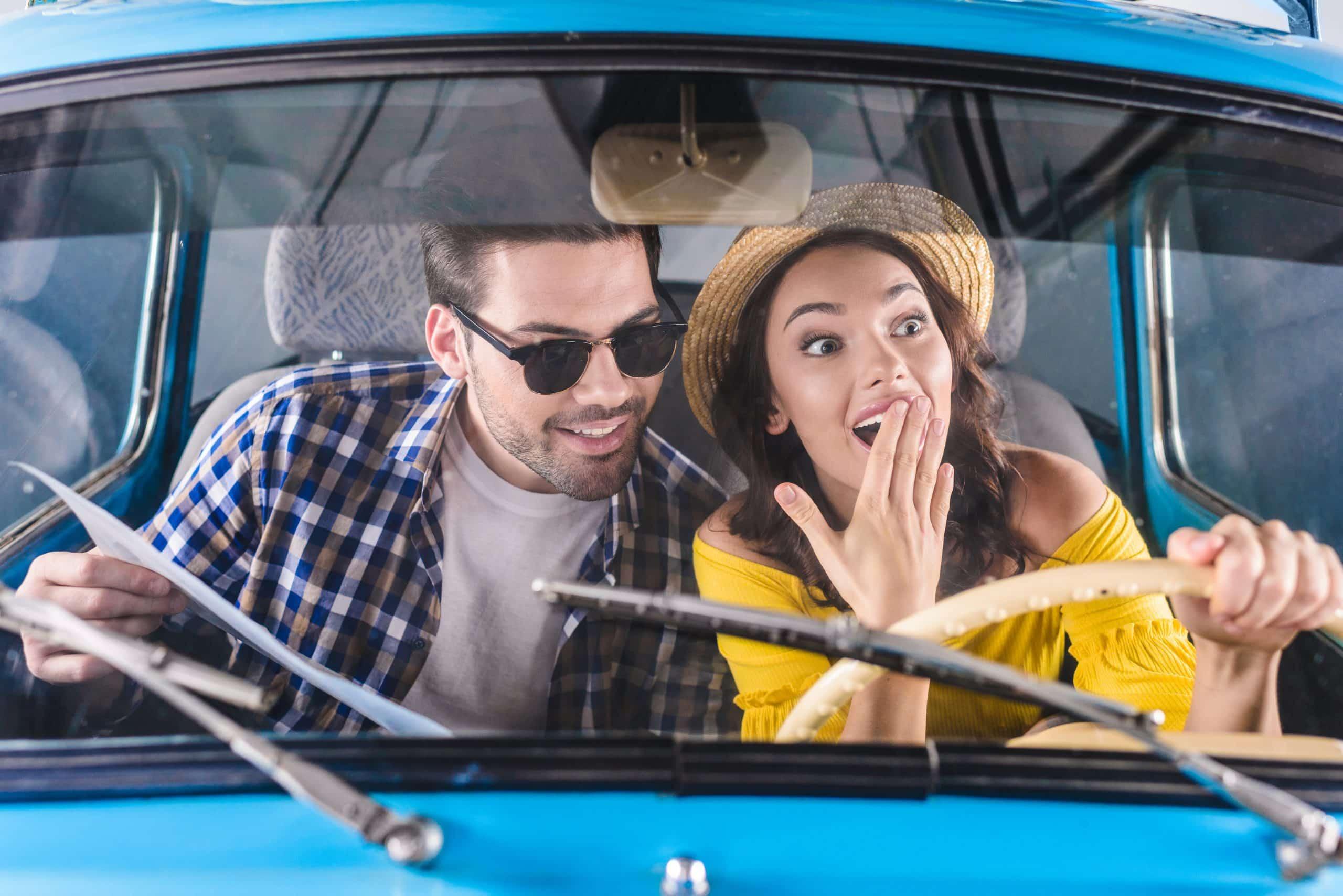 Тест: Как хорошо вы разбираетесь в автозаблуждениях?