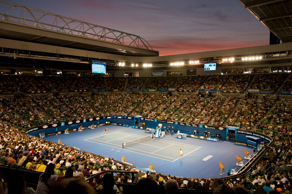 What to Watch for at the Australian Open - Tennis on Point