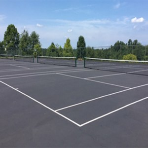 USTA Mid-Atlantic Safe Place To Play Grant