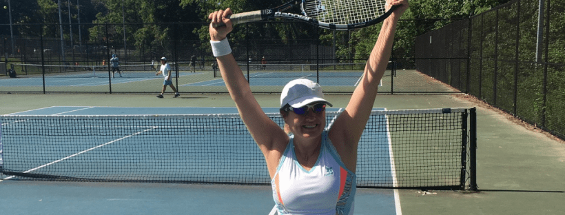 Teaching Moments from Tennis