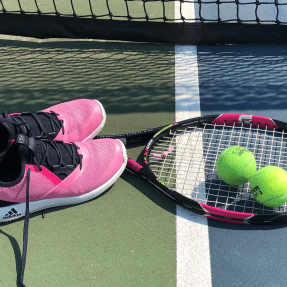 Prevent injury on court with these helpful tips