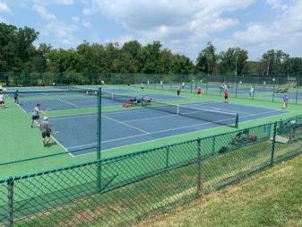 USTA Mid-Atlantic tennis league championship
